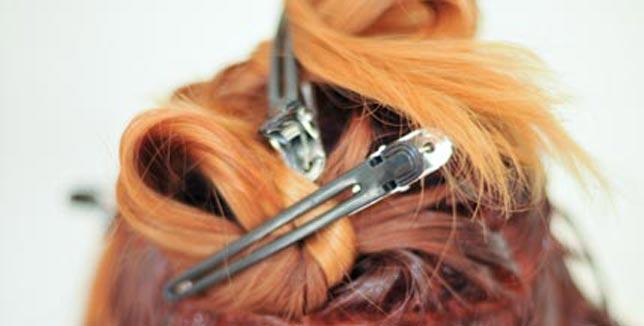 Mobiler Hairstylist - Melanie Scheibel